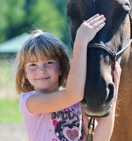 Youth Equestrian Scholarships
